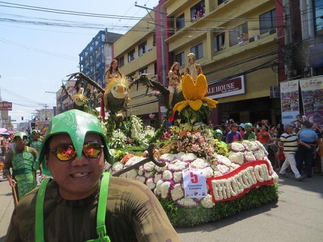 Kadayawan sa DABAW カダヤワン祭り4