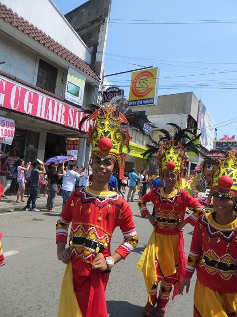 Kadayawan sa DABAW カダヤワン祭り6